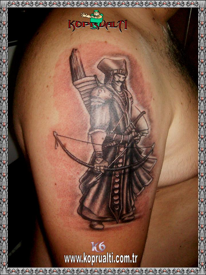 the gallery for gt ottoman tattoo